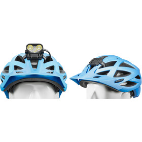 Lupine Blika 7 Helmet Light black